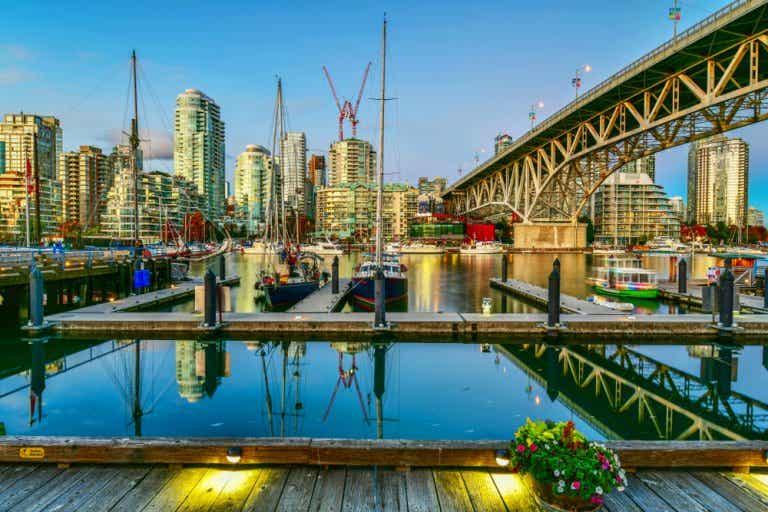 Granville Island, un rincón especial de Vancouver