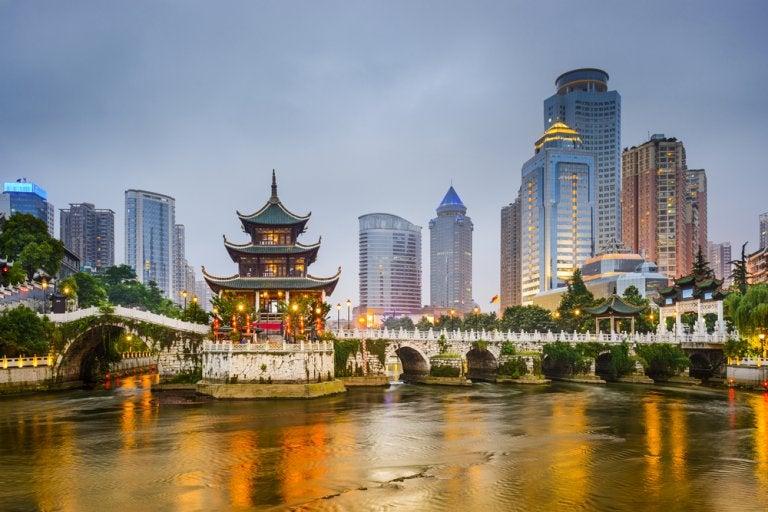 ¿Cuándo es mejor viajar a las ciudades turísticas de China?