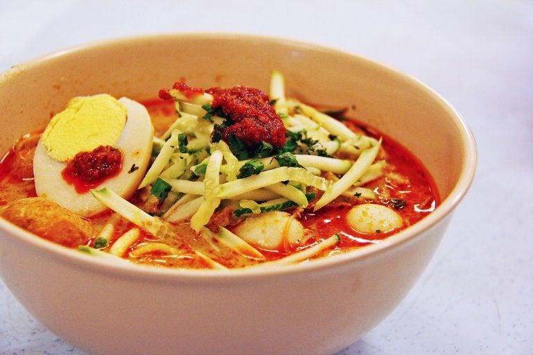 Gastronomía de Malasia, ¿qué platos debes probar?