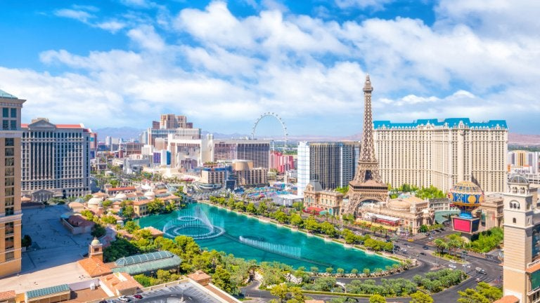 Los mejores planes para disfrutar de Las Vegas