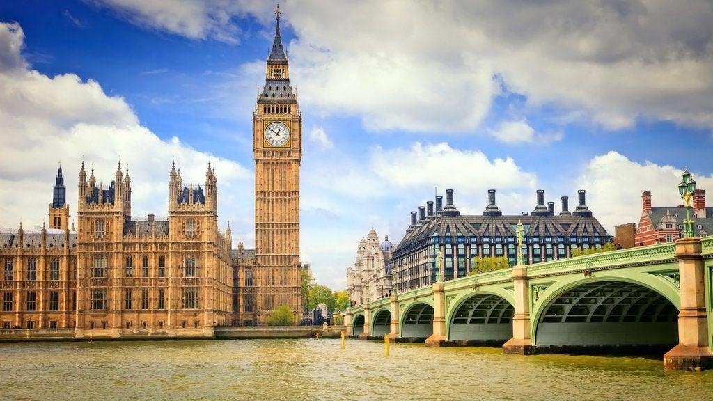 Una escapada corta a Londres. ¿Qué se puede ver?