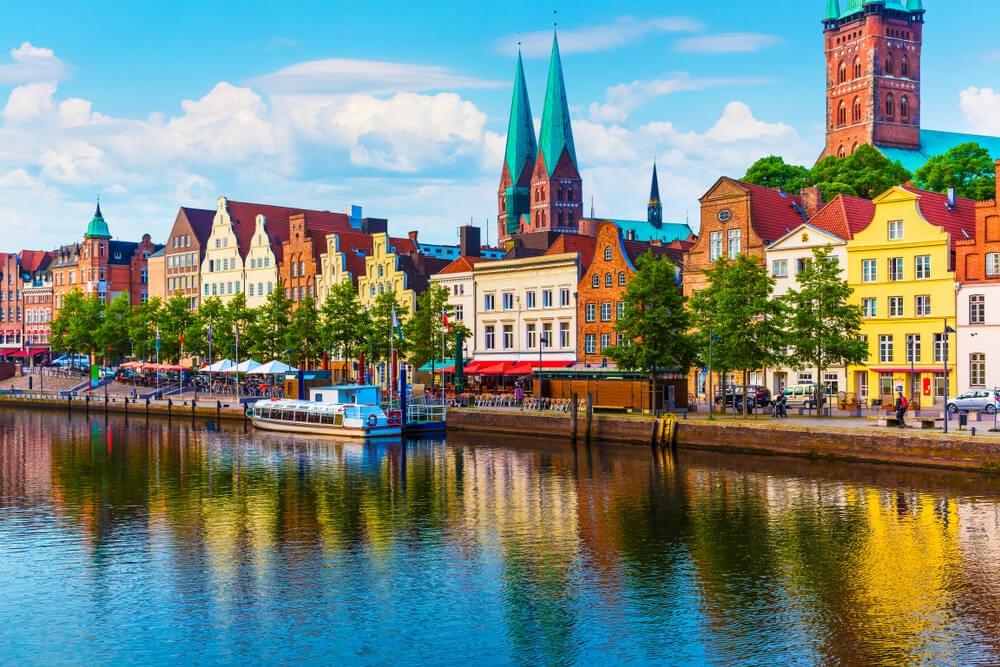 La Liga Hanseática: pasea por las ciudades que la formaron