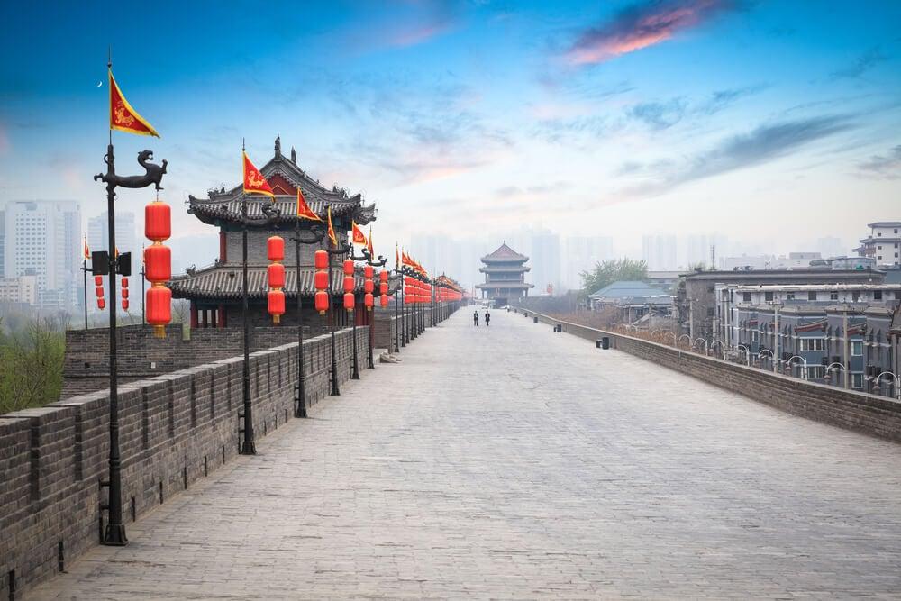 Lugares de Xian, en China, que debes visitar