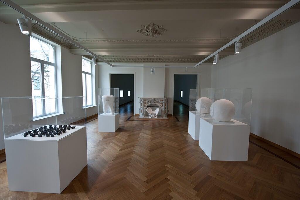 M-Museum en una visita a Lovaina