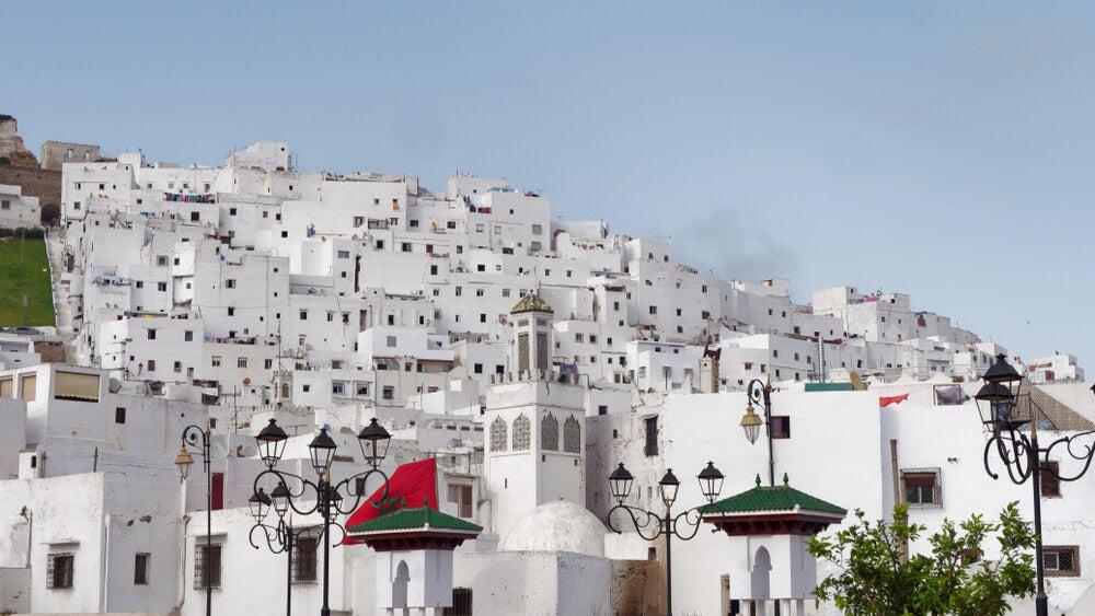 Tetuán, una ciudad diferente al norte de Marruecos