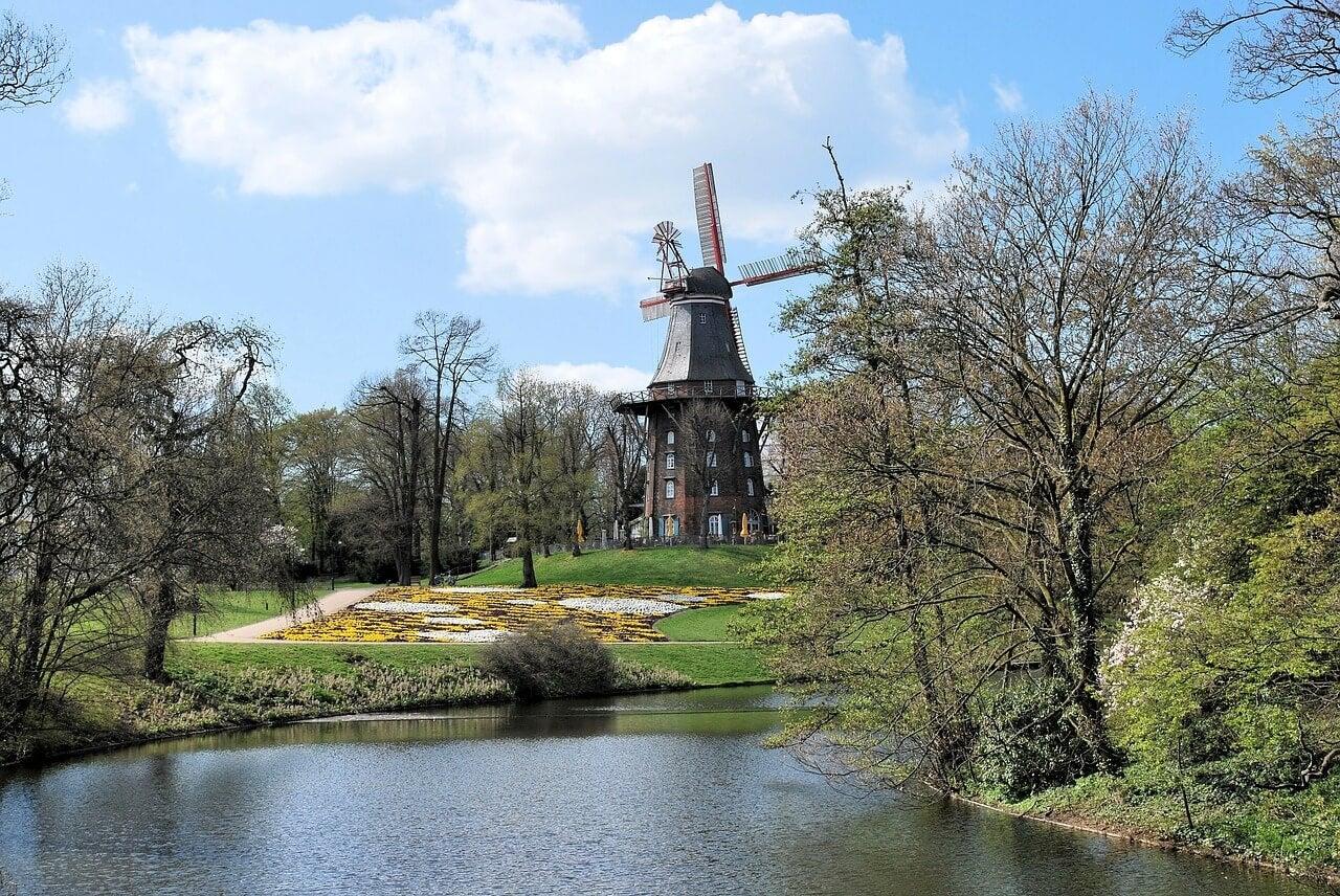 Molino de Bremen