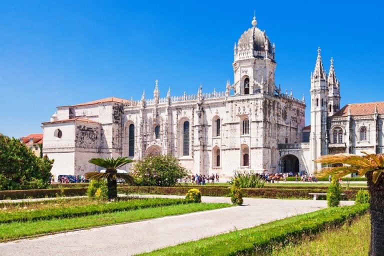 Consejos para visitar el Monasterio de los Jerónimos