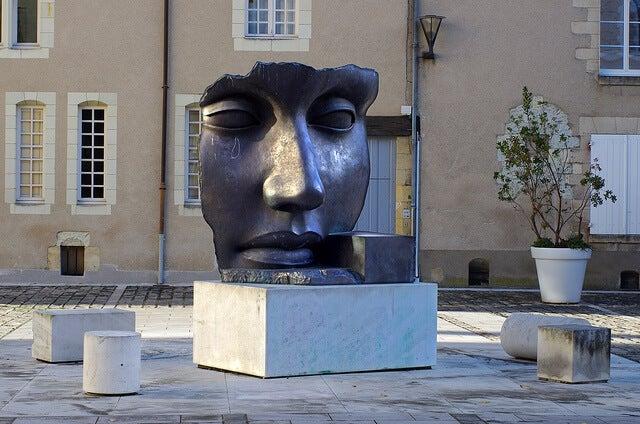 Museo de Bellas Artes de Angers