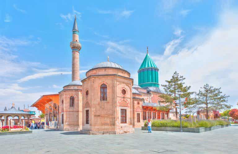Konya: la ciudad de Rumi, gran maestro espiritual