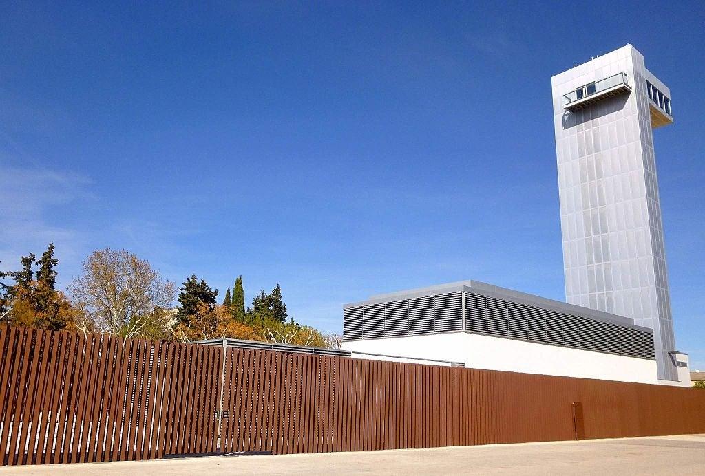 Museo Torre del Vino, una visita exquisita