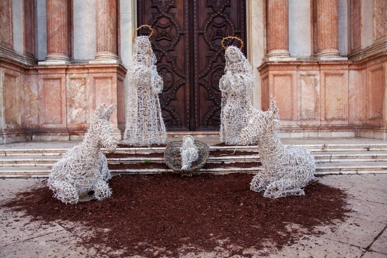 Pasa la Navidad en Málaga y conoce su gran historia