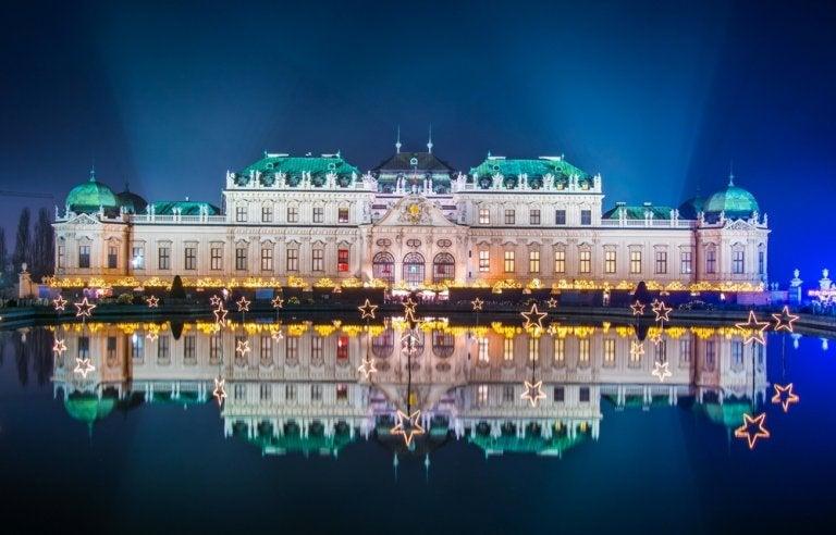 3 destinos para pasar la Navidad en Europa
