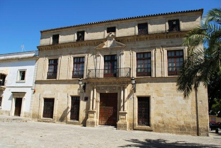 Conoce las casas-palacio de El Puerto de Santa María