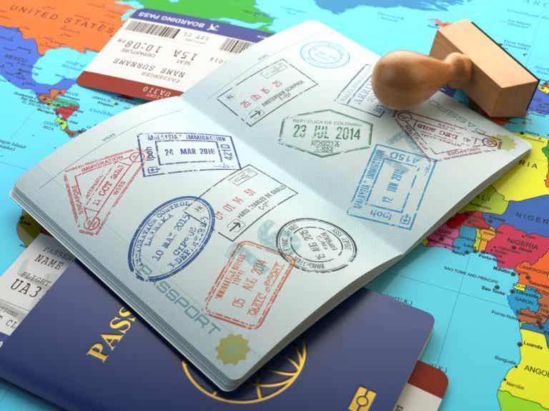 Qué hacer si pierdes el pasaporte en otro país