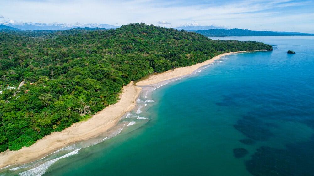 Si te gusta la playa, ve a Puerto Viejo en el Caribe Sur