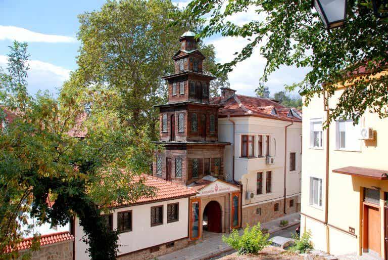 Consejos para viajar a Plovdiv, Capital Europea de la Cultura
