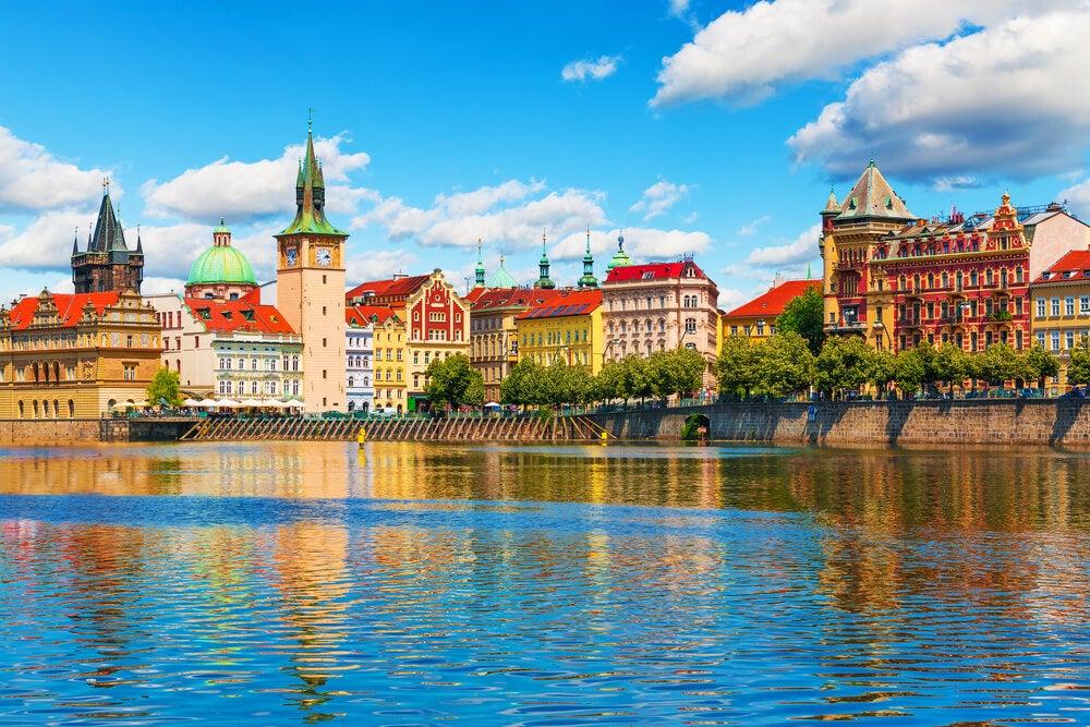 Viajar a la República Checa: consejos útiles