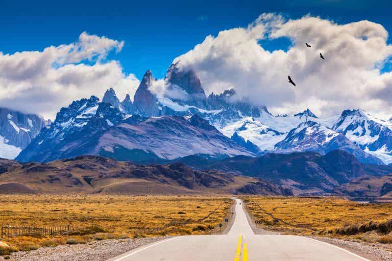 Las mejores rutas de Sudamérica para ir por tierra