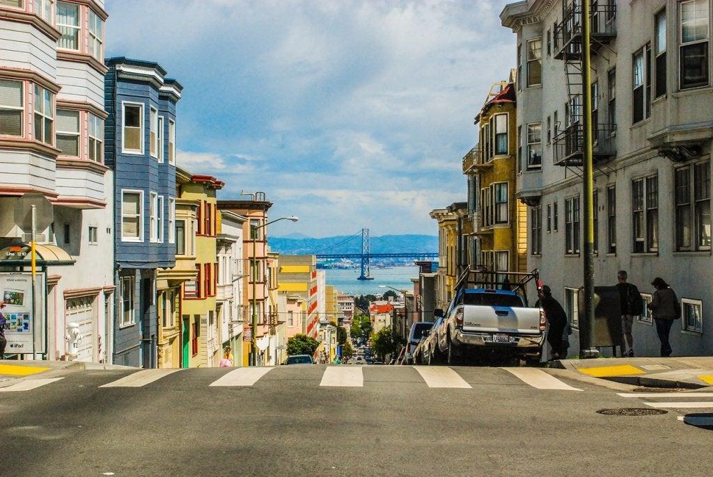 Lugares de San Francisco que no debes perderte