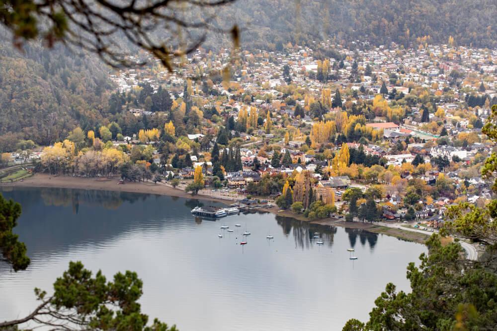 San Martín de los Andes, un fabuloso rincón de Argentina
