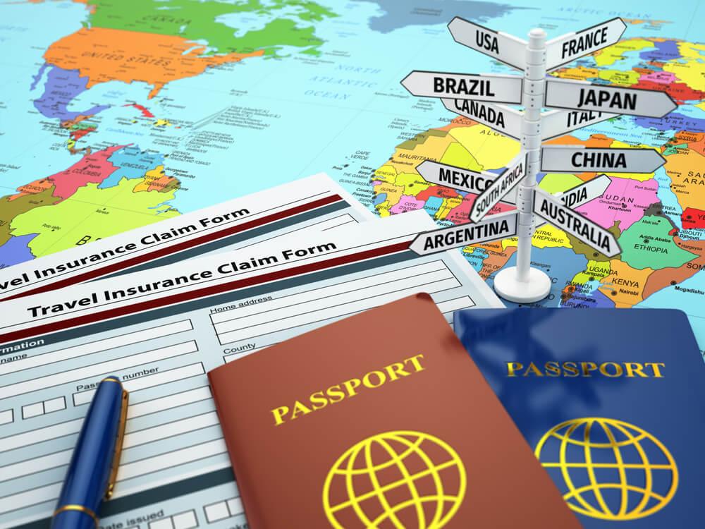 Consejos para elegir un buen seguro de viajes