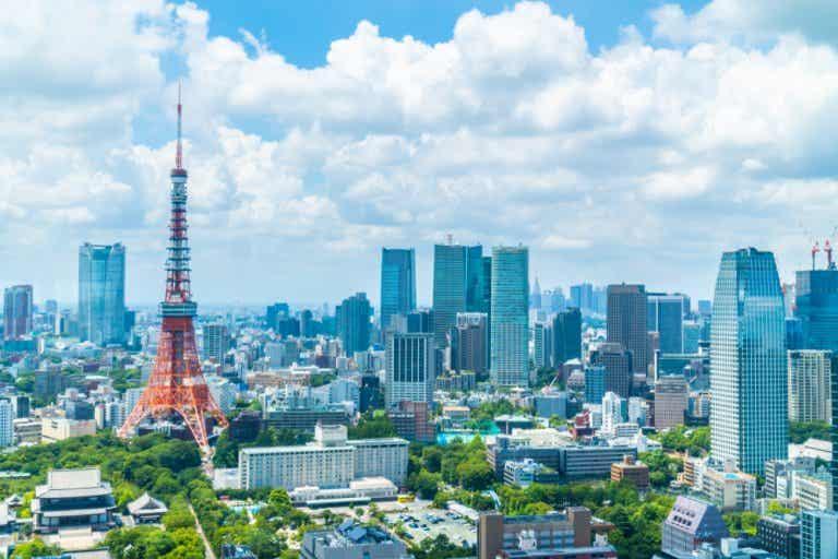 La ciudad más segura del mundo es ¡Tokio!