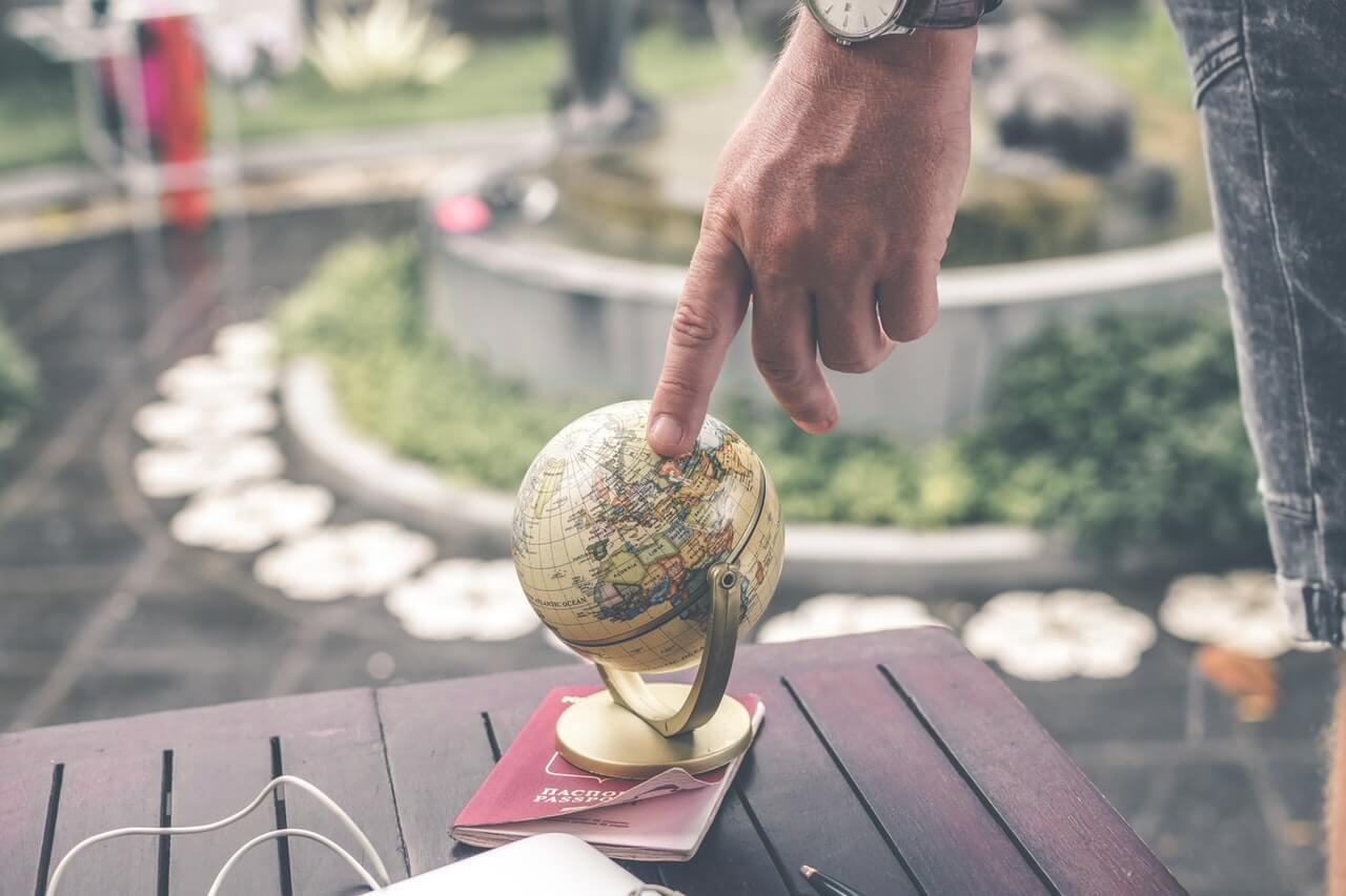 Viajar es aprender, crecer en valores y conocer otras culturas