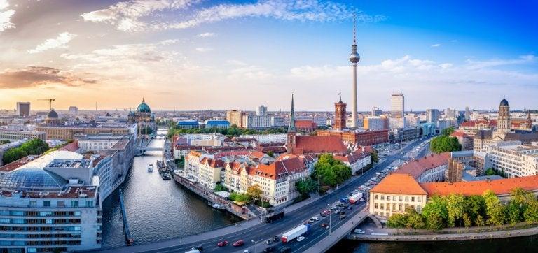 Disfruta de Berlín y sus alrededores en estas vacaciones