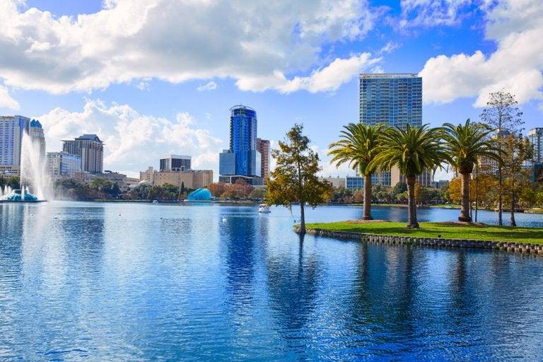 Conoce la ciudad de Orlando y todos sus atractivos