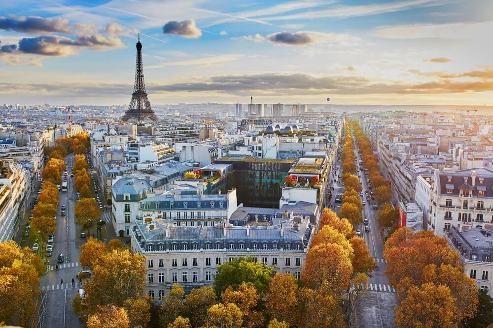 Plan para una escapada a París de 3 días