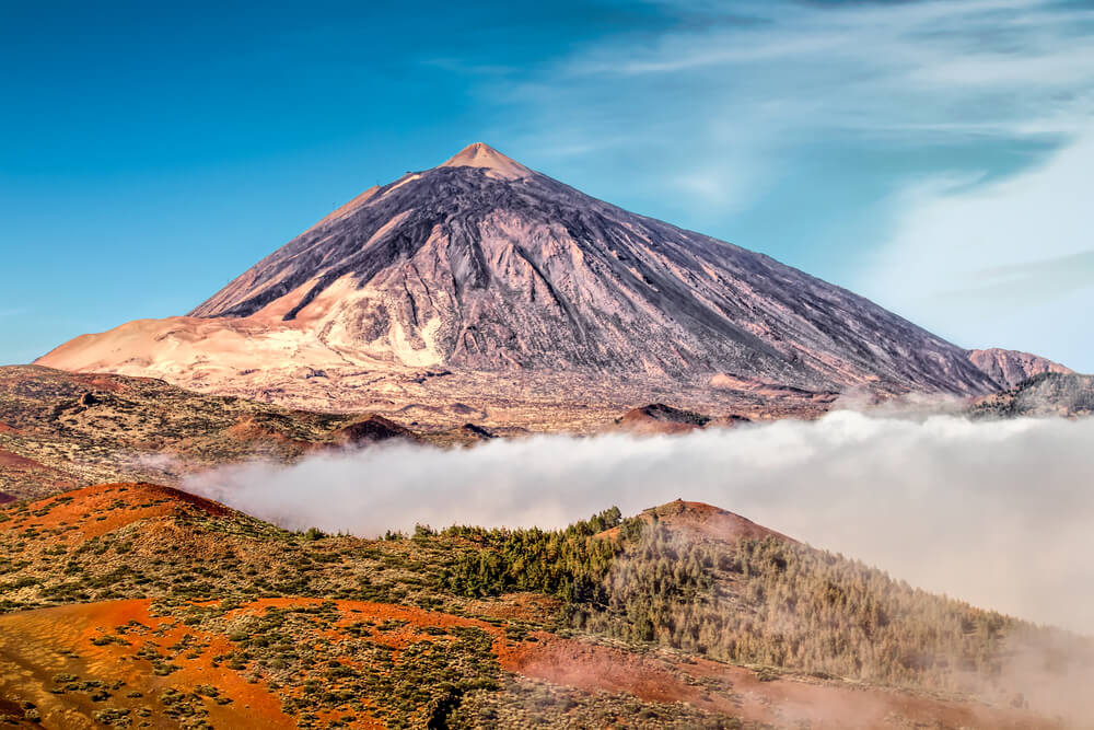 Ascender al volcán Teide en Tenerife, ¿qué debes saber?