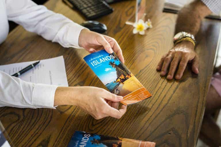 Los beneficios de viajar con una agencia de viajes