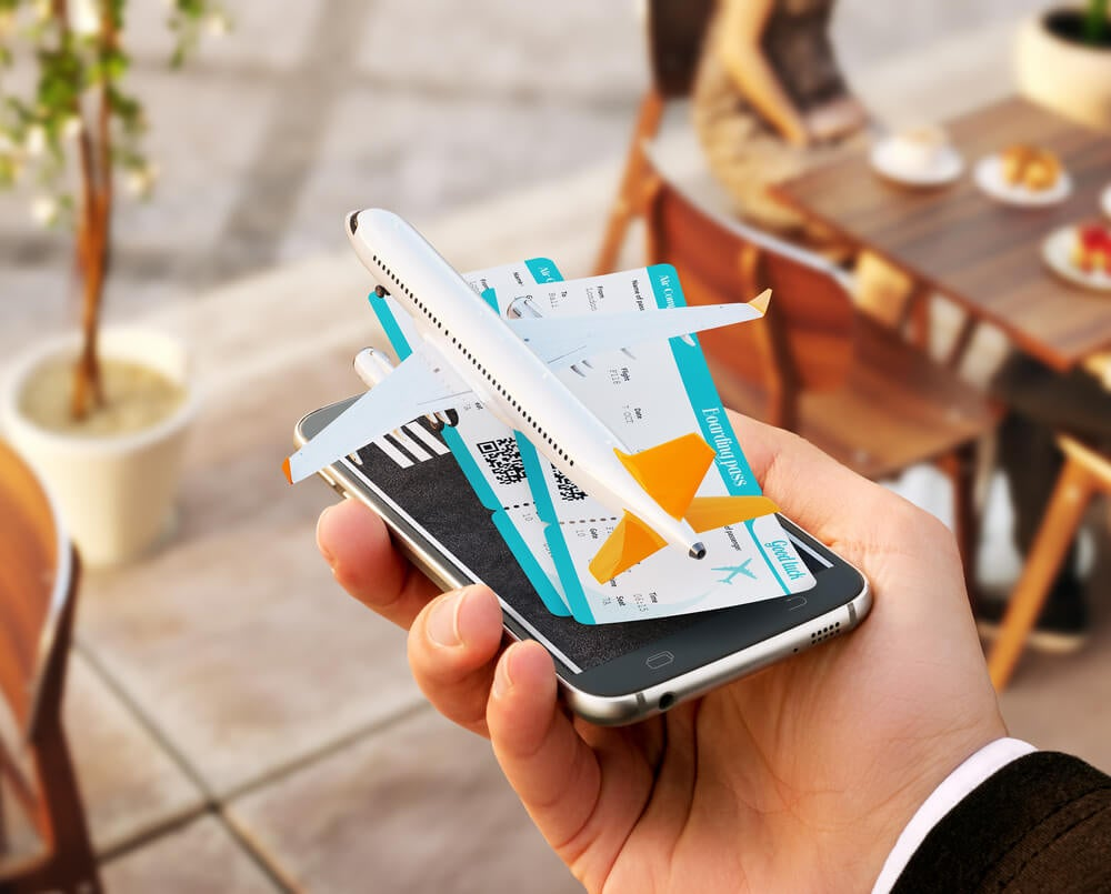 Descubre 5 magníficas apps para viajes