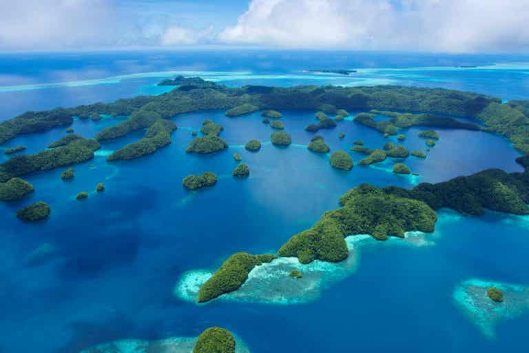 Descubrimos Babeldaob, la isla más grande de Palaos