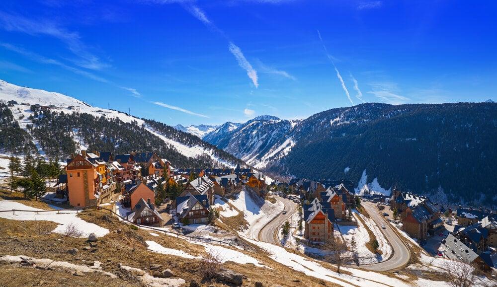 Una ruta por el Valle de Arán, en los Pirineos catalanes
