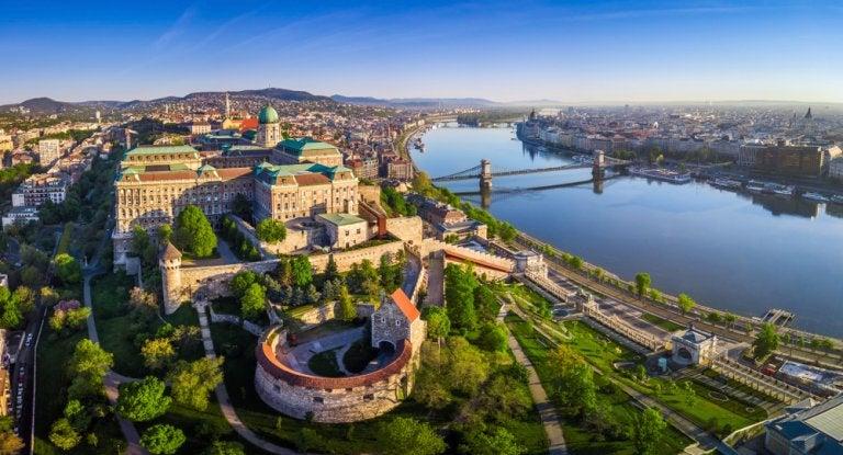 La capital de Hungría y sus lugares con más encanto