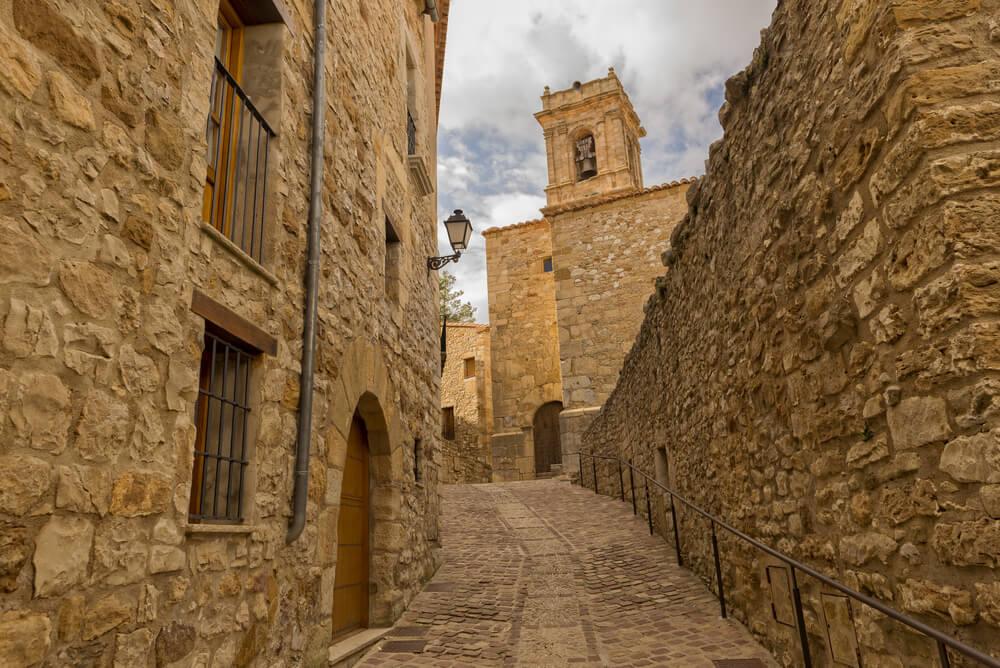 Calle de Culla