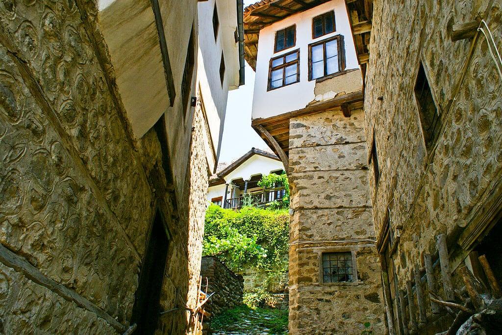 Calle de Melnik