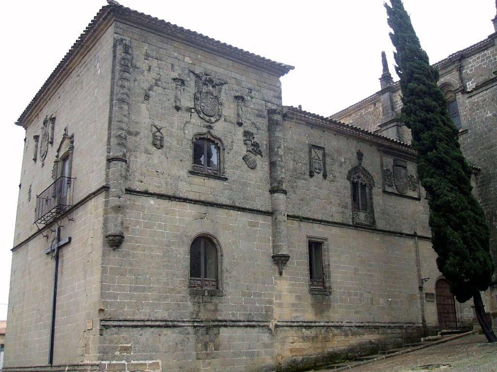 Casas Consistoriales Altas de Baeza