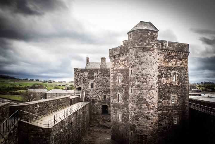 Castillo de Blackness