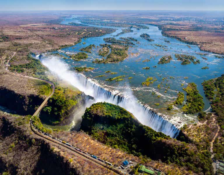 Viajar a Zambia: 5 aspectos que debes tener en cuenta