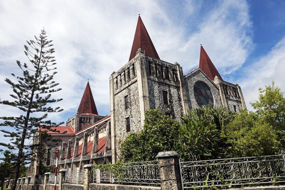 Catedral de Nuku'alofa