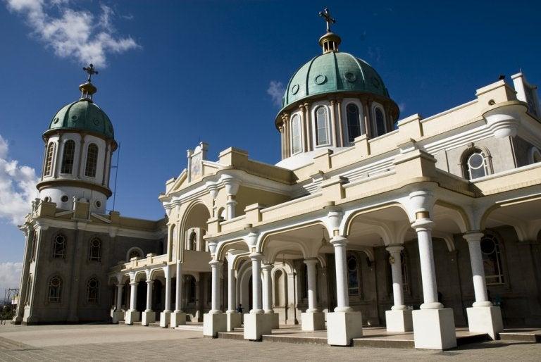 La catedral de Medhane Alem y otras joyas de Addis Abeba