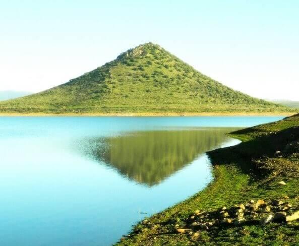 Cerro de Masatrigo