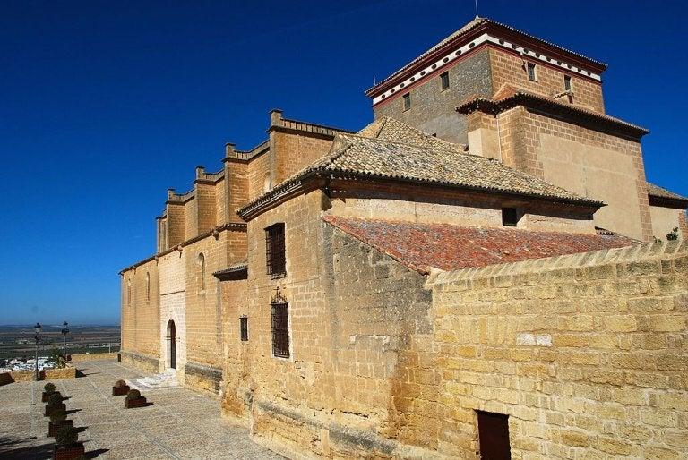 Una visita a la Colegiata de Osuna en la provincia de Sevilla