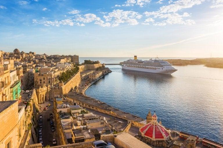 10 motivos para hacer un crucero por el Mediterráneo