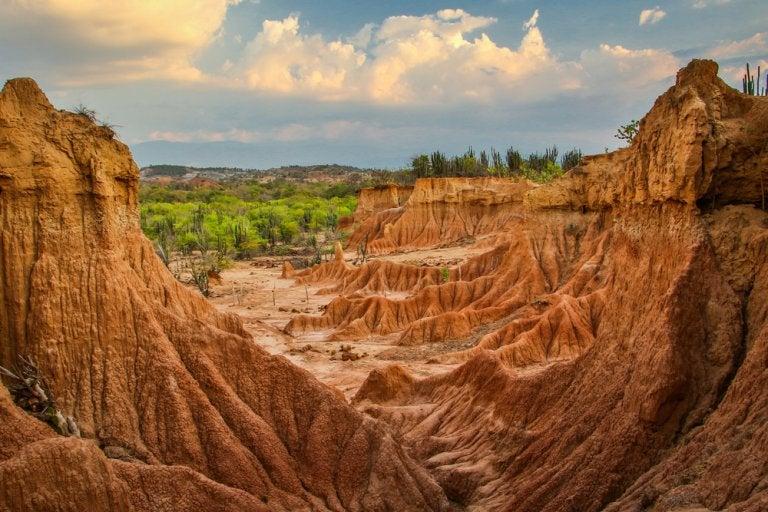 Visitar el desierto de la Tatacoa: un hermoso lugar en Colombia
