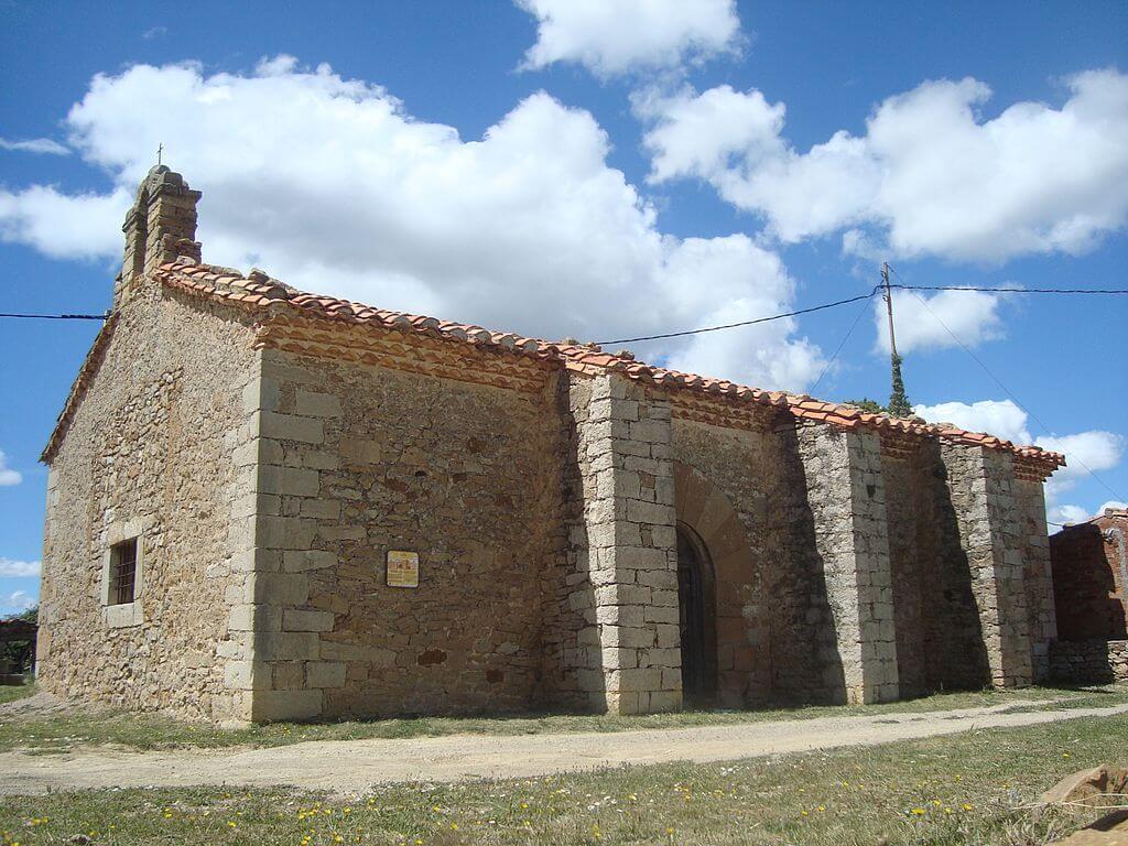 Ermita de San Roque de Culla