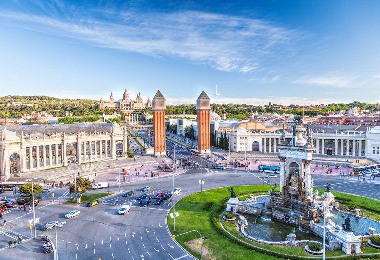 Haz una excursión por Barcelona en 15 días