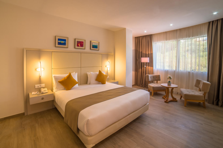 Hotel Sidi Yahia